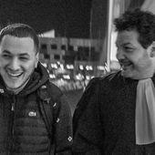 """""""Taha Bouhafs prend des risques que d'autres ne prennent plus"""", estime son avocat"""