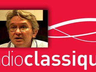 JEAN-CLAUDE MAILLY SUR RADIO CLASSIQUE - 050412
