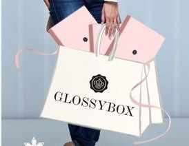 Code réduction Glossybox