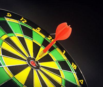 #Startup #Commerce   #Marketing #Mentorat : Au départ il était le ..ciblage