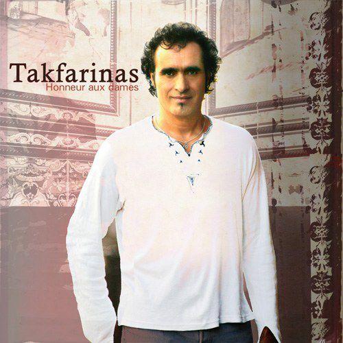 Album - Takfarinas