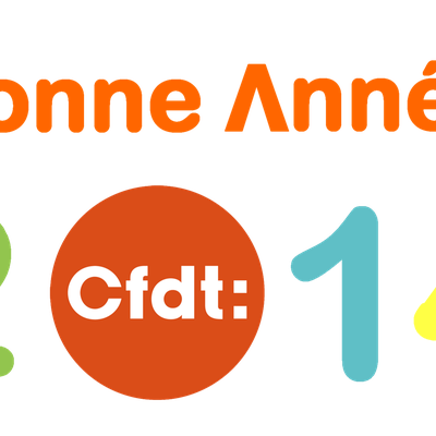 Voeux Cfdt euro engineering pour 2014