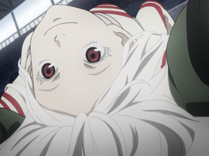 [Plongeon en enfer] Deadman Wonderland  デッドマンワンダーランド