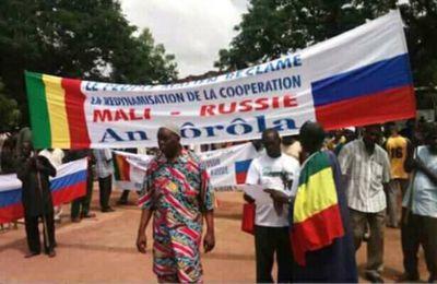 Désinformation : Les infox pullulent sur les réseaux sociaux maliens sur fond de tensions avec la France
