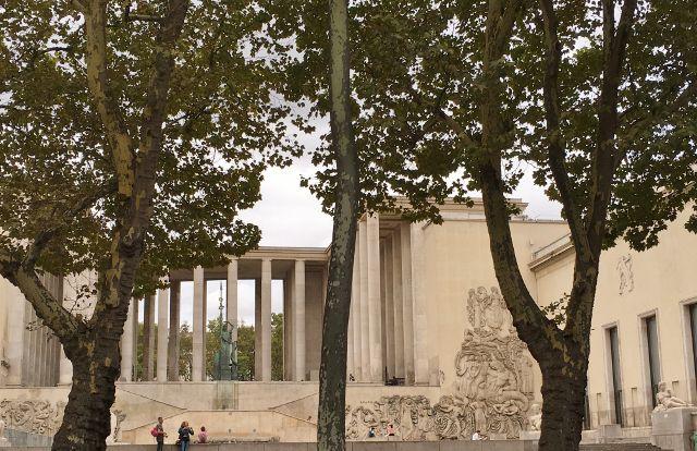 Musée Art Moderne 16eme
