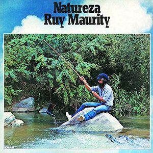 Natureza (1980) - Ruy Maurity