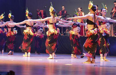 """Ce soir, lundi 23/07 : le ballet du Chili """"Bafochi"""" à Avignonet"""