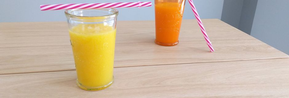 Be Smoothie