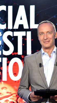 """""""Centrafrique : Au coeur du chaos"""" au sommaire de Spécial Investigation"""