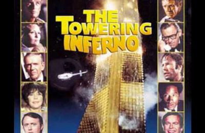 """Trapped Lovers (from """"the towering inferno"""") par John Williams"""