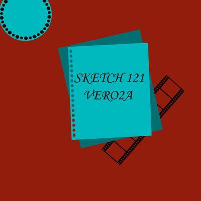 SKETCH 121