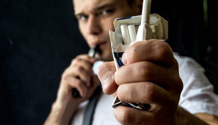 Etude : La vape dosée avec autant de nicotine qu'une cigarette classique serait très efficace pour réduire le tabagisme et l'exposition d'un cancérogène lié au tabac