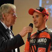 Cyclisme / Elite nationale - Le Team Pro Immo tombe sur plus fort à l'Essor basque