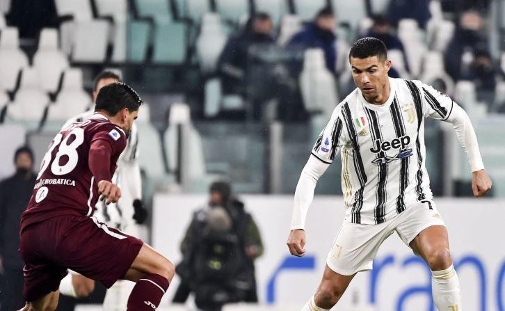 Torino / Juventus : Sur quelle chaîne suivre la rencontre samedi ?