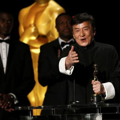 Jackie Chan 'Finally' Wins Oscar After 56 Years And 200 Movies Under His Belt