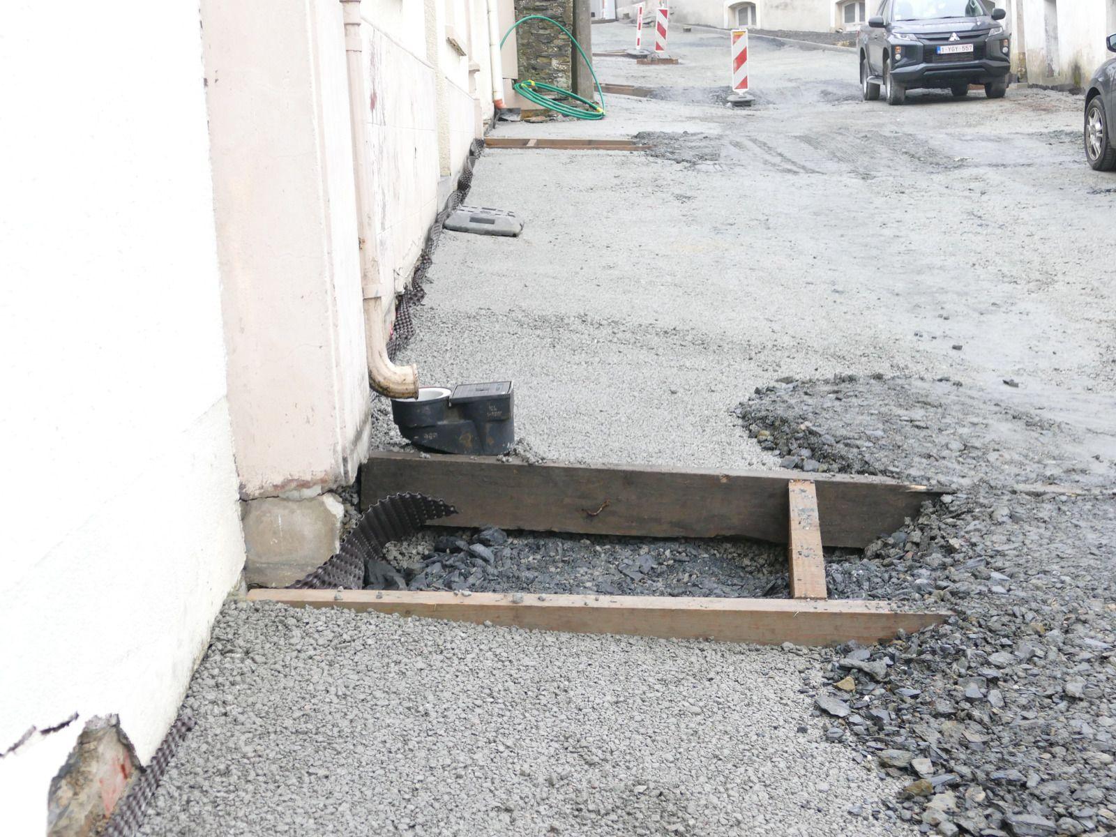 Rue de la Barquette