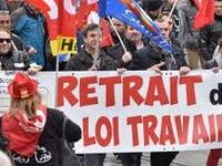 """TROIS FAMILLES A GAUCHE: LA GAUCHE """"RADICALE"""""""