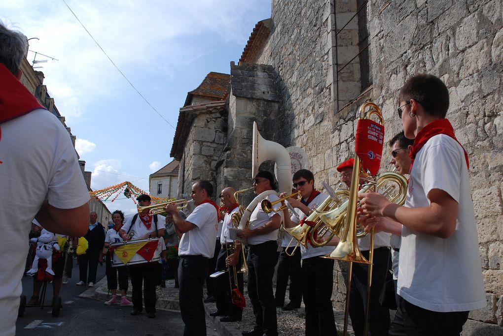 2011 - Sigoules