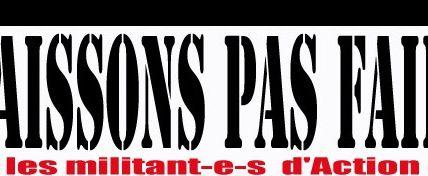 NLPF ! - Liberté pour Georges CIPRIANI et Jean-Marc ROUILLAN !
