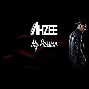 Ahzee – My Passion