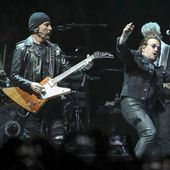 U2 -Experience + Innocence Tour -05/06/2018 -Montreal -Canada - Bell Centre - U2 BLOG