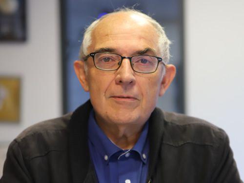Chauvy Gérard