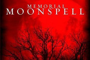 MOONSPELL: Memorial (2006) [Dark-Metal]
