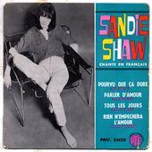 Sandie Shaw chante en Français - 1965 - tournedix-le-gaulois