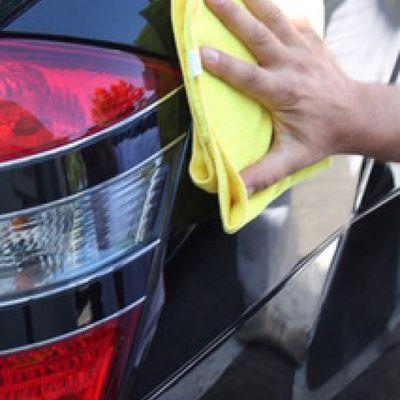 La fureur du lavage auto sans eau