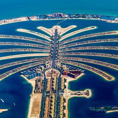 Dubai Amazing Pic: Darik Elwan