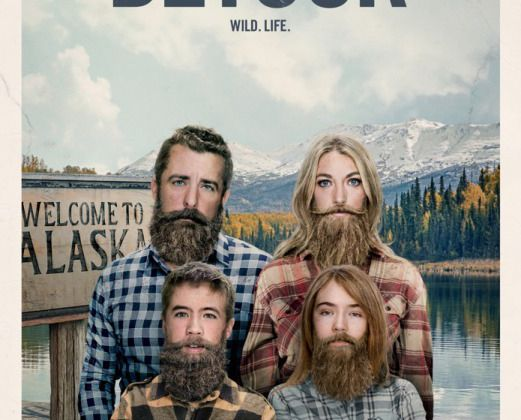 The Detour (Saison 3, 10 épisodes) : Welcome to Alaska