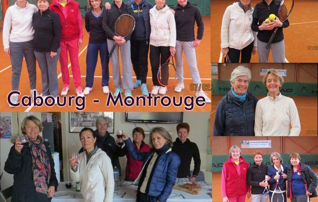 Challenge Camus +55 Montrouge
