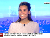 Alice Rougerie - 30 Octobre 2014