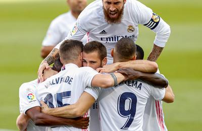 Real Madrid / FC Séville : Sur quelle chaîne suivre la rencontre dimanche ?