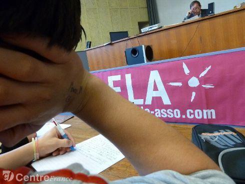 L'info du jour : ELA, une semaine de solidarité contre les leucodystrophies