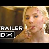 Final Girl Official Trailer #1 (2014) - Abigail Breslin, Alexander Ludwig Movie HD