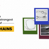 Learn different and strongest types of Silver Chains