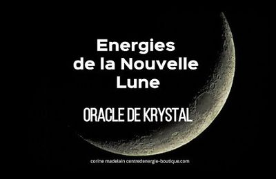 Guidance Nouvelle Lune 6 mars 2019