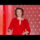 """Anne Roumanoff """"On ne nous dit pas tout"""" - Radio Bistrot Dimanche 16 Octobre 2011"""