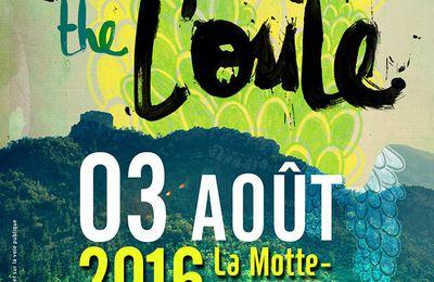 ROCK ON THE L'OULE ! [pré-flyer]