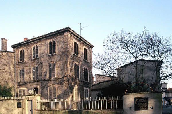 Maison du docteur Dugoujon