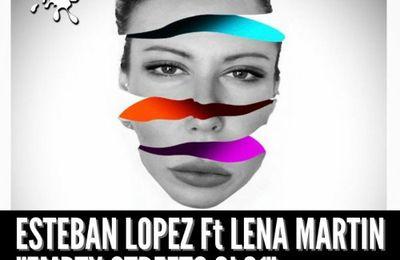 GR624 Esteban Lopez Ft Lena Martín - Empty Streets (2k21 Mix)