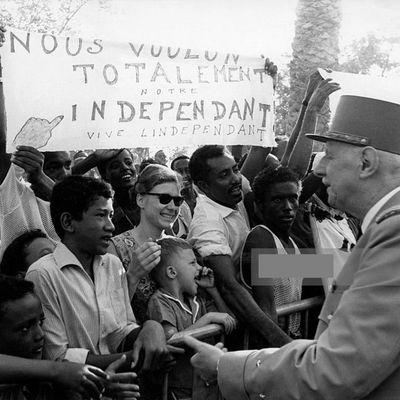 Le 53ème anniversaire du massacre du 26 Août 1966