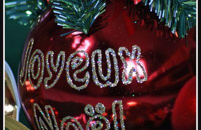 Joyeux Noel 2012 à tout le monde !