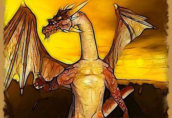 Dragon Edge