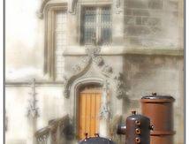 Art des pots au Musée, c'est à Beauvais