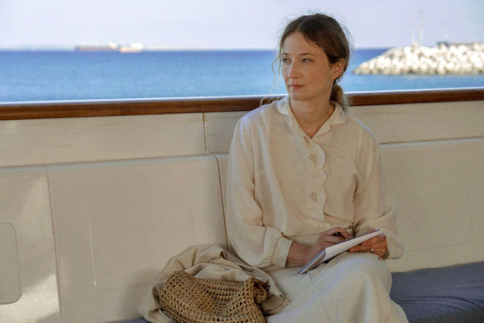 SOUS LE CIEL D'ALICE (BANDE-ANNONCE) de Chloé Mazlo - Le 30 juin 2021 au cinéma