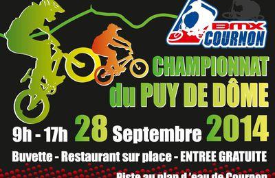 Championnat du Puy de Dome - 28 septembre