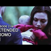 The Originals 2x09 Extended Promo - The Map of Moments [HD] Mid-Season Finale