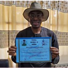 Le Nigeria donne son feu vert au maïs GM